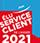 Élu service client 2021